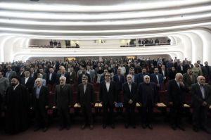 گالری عکس افتتاحیه مهمانسرا: عکس شماره 1 / 11
